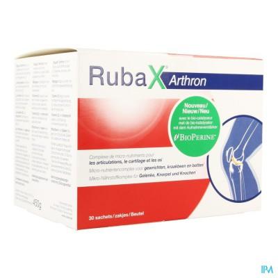 Rubaxx Arthron Pdr 30x15g
