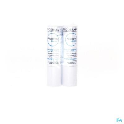 Bioderma Atoderm Lipstick Beshermend 4g