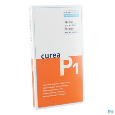 Curea P1 Wondverb Super Absorb. 10,0x20,0cm 10