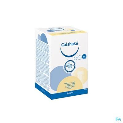 Calshake 87g Vanille