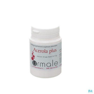 Acerola Plus Gel 50