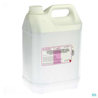 Codeine Sirop Eucal.smaak 5l Conf