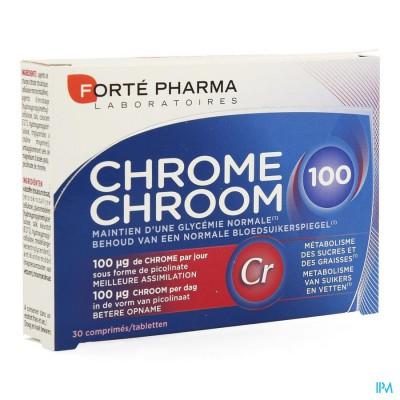 Chroom 100 Comp 30