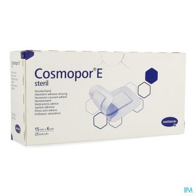 Cosmopor E Latexfree 15x6cm 25 P/s