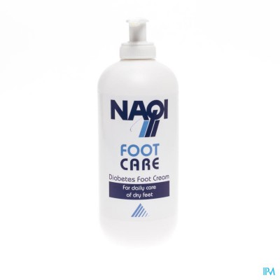 NAQI® Foot Care - 500ml