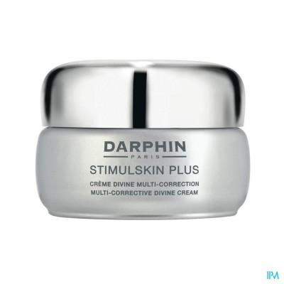 Darphin Stimulskin+ Cr Corrigerend Dh-zdh Pot 50ml