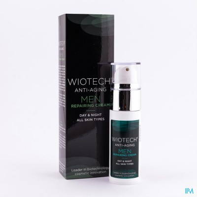Wiotech A/age Men Repairing Cr 30ml