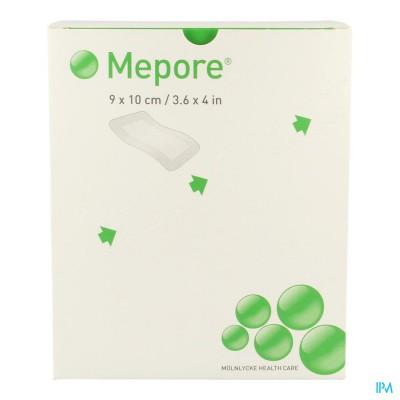 Mepore Cp/ Kp Ster 9x10cm 50 670900