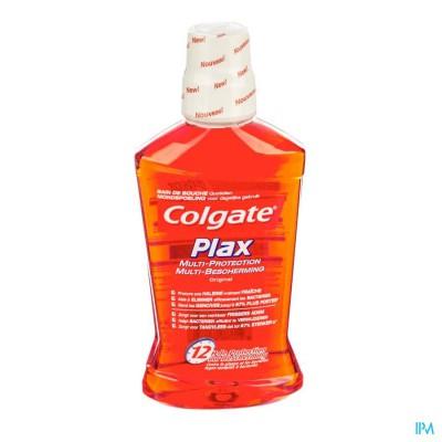 Colgate Plax Original 500ml