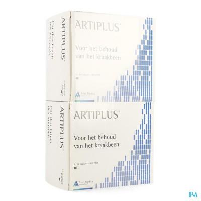 Artiplus Duopack Gel 2x90