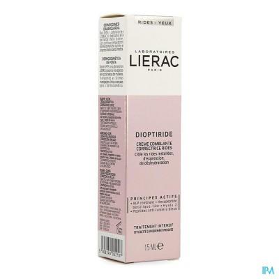 Lierac Dioptiride Tube 15ml