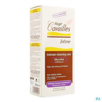 Roge Cavailles Intieme Verzorging Mycolea 200ml