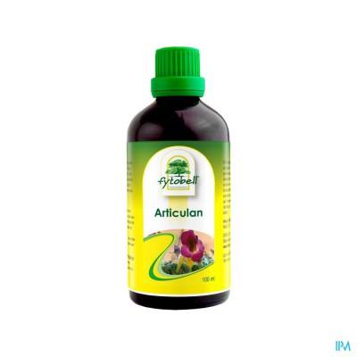 Fytobell Articulan Nf Gutt 100ml