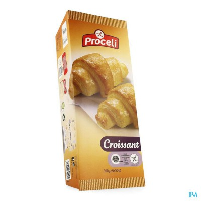 Proceli Croissants 300g 4156