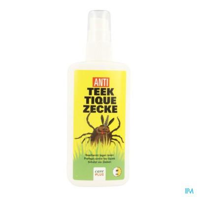 Care Plus A/teek Spray 100ml