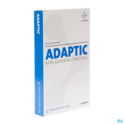 Adaptic Kp Doordr. 7,5x20,0cm 24 2015