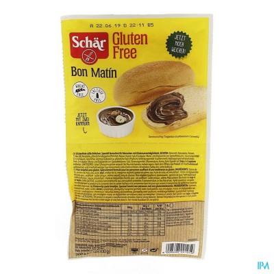 Schar Brood Bon Matin 200g 6463