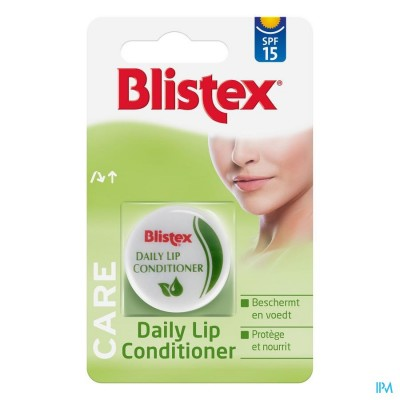 Blistex Daily Lip Conditioner 7ml