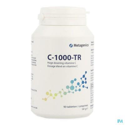 C 1000 Tr Comp 90 Metagenics
