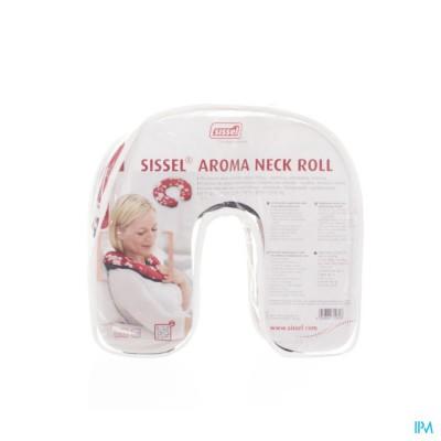 Sissel Aroma Neck Roll Aromatisch Nat.vulling