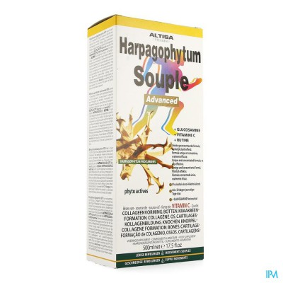 Altisa Harpagosouple Advanced Toncic 500ml