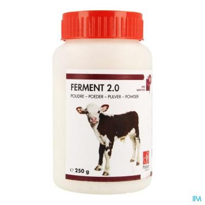 Ferments 2.0 Pdr Pot 250g