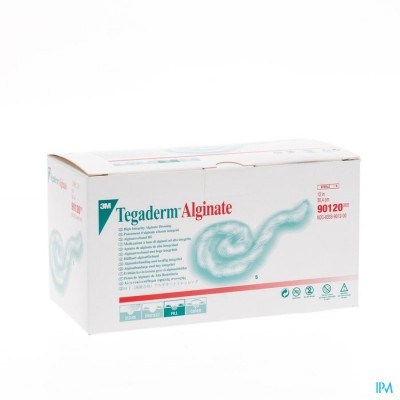 Tegaderm Alginate Steril 2cmx30cm 5 90120
