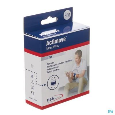 Actimove Wrist Wrap S/m 7341606