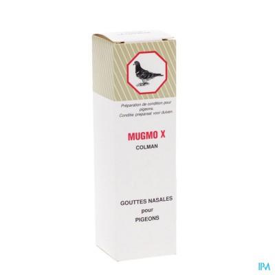 Colman Mugmo X Gutt 30ml