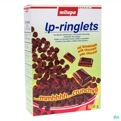 Milupa Lp Ringlets Choco 250g