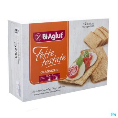 Bi-aglut Toast 240g 6192