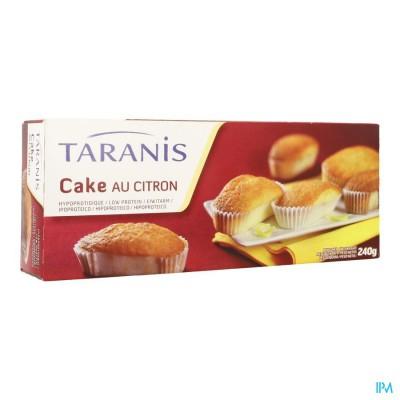 Taranis Citroencake 6x40g 4633