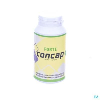 Concap Forte Ecopack Caps 180x450mg