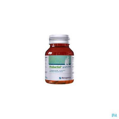 Probactiol Immune Pdr 50g 4220 Metagenics