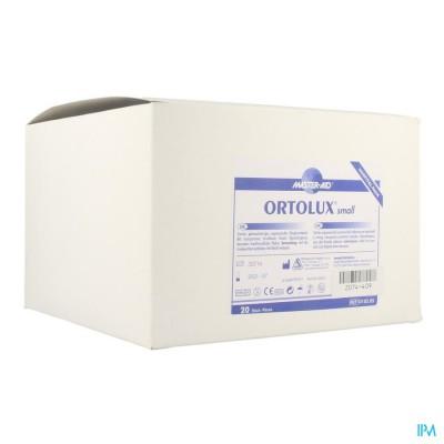 Ortolux Small Oogkompres 20 70106