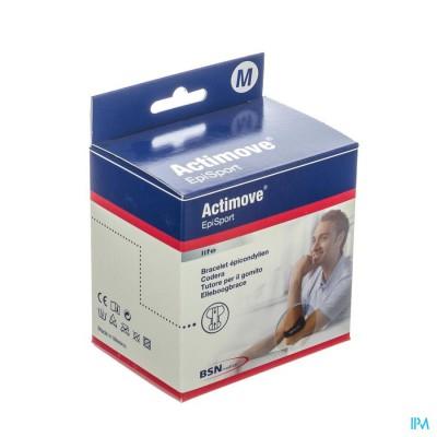 Actimove Epi Sport Bandage Epicond. M 1 7347012