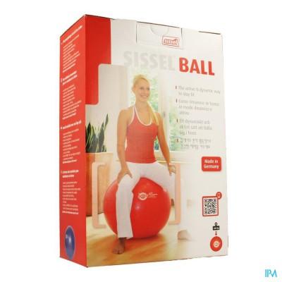 Sissel Ball Zitbal Diam.65cm Blauw