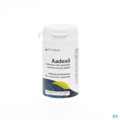Aadexil Flacon Softgel 90