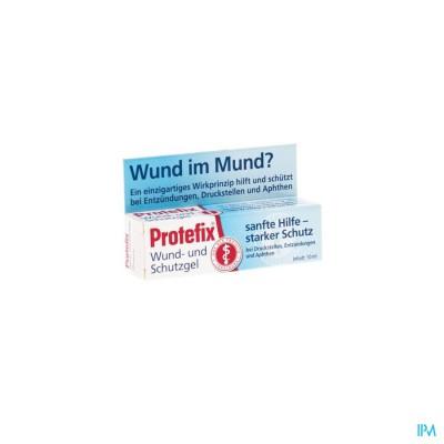 Protefix Protect Gel 10ml Revogan