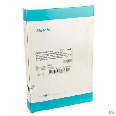 Biatain-ibu Verb Softhold+ibuprof.10x20,0 5 34142