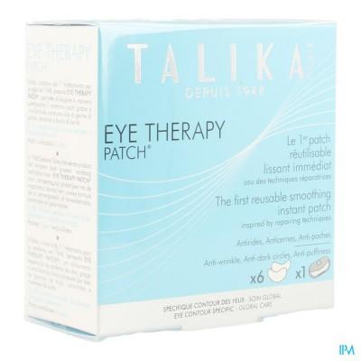 Talika Eye Therapy 6 Patch + Doos