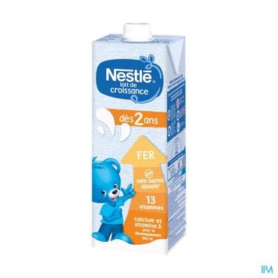 Nestlé Groeimelk 2+1L