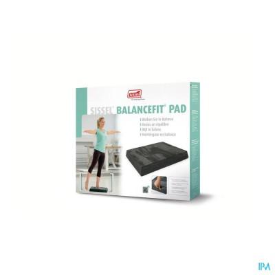 Sissel Balancefit Pad 50x41x6cm Blauw