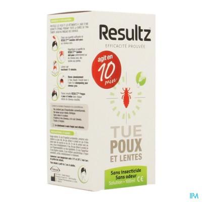Resultz antiluis lotion 100ML
