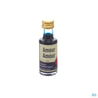 Lick Amour Amour 20ml