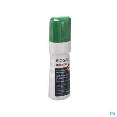 Biogaze Hydrogel Spray 125ml