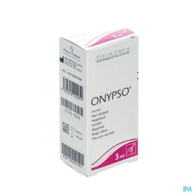 Onypso Vao 3ml