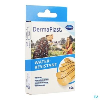 Dp Water-resistant 5 M 40 P/s