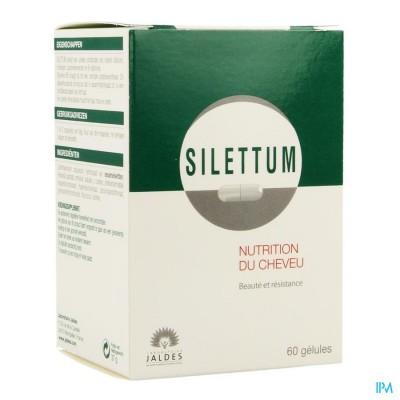 Silettum Gel 60
