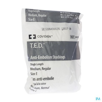 Ted Dijkous 34160 M Regul Wit